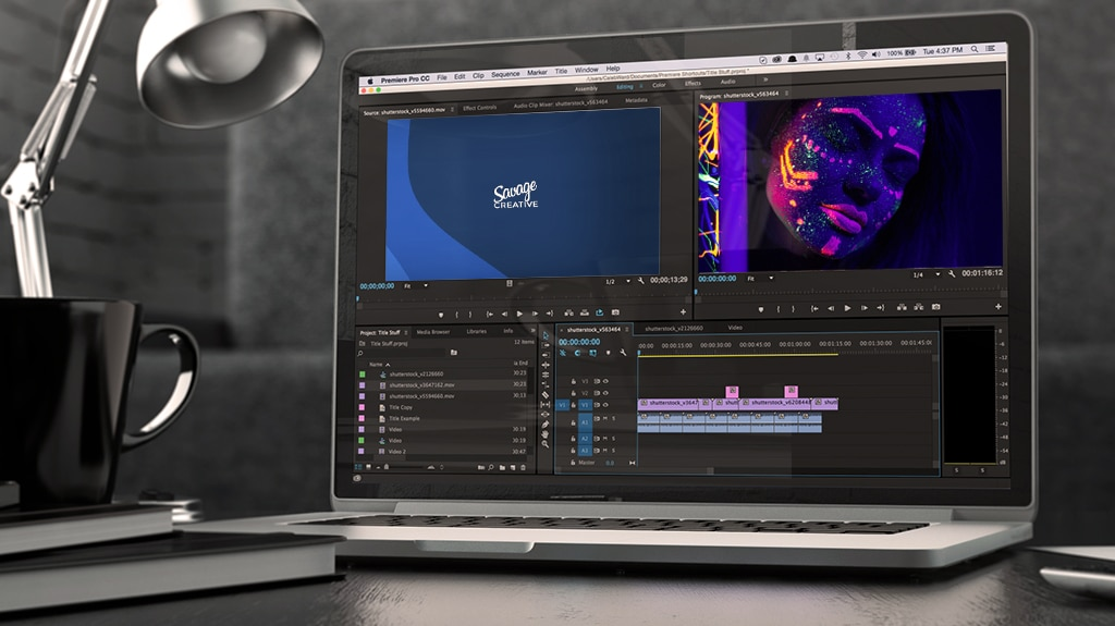 Savage Creative | Google My Business | Video Editing | Cape Town | Reflection